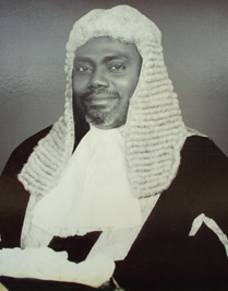 Yusuf Olaolu Ali SAN